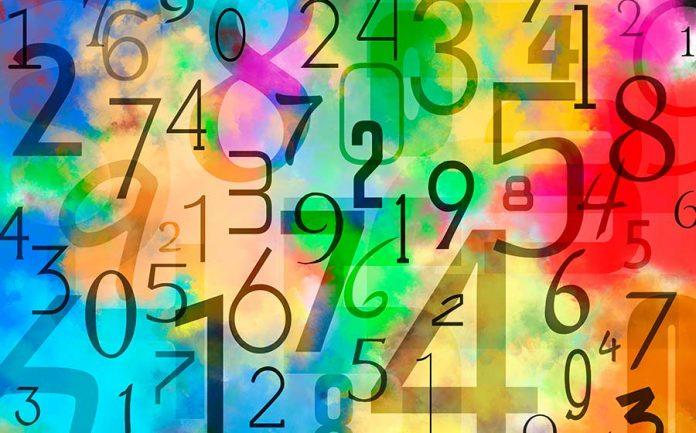 benefício da numerologia online
