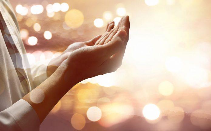 oração de força e coragem