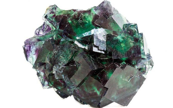 pedra fluorita