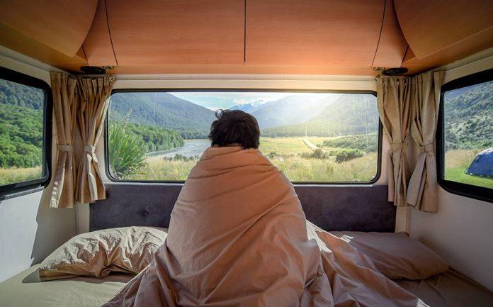 o que significa sonhar com viagem