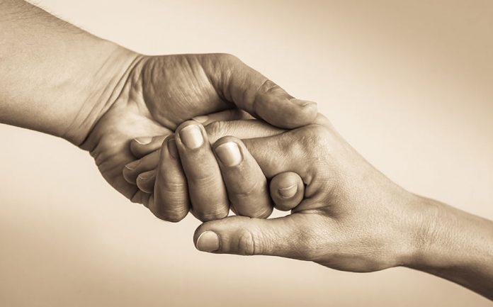 Oração Para um Amigo