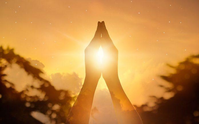 saúde e espiritual