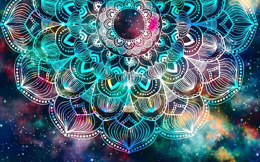 Mandalas O Que E Mandala Como Funciona Significado Da Mandala