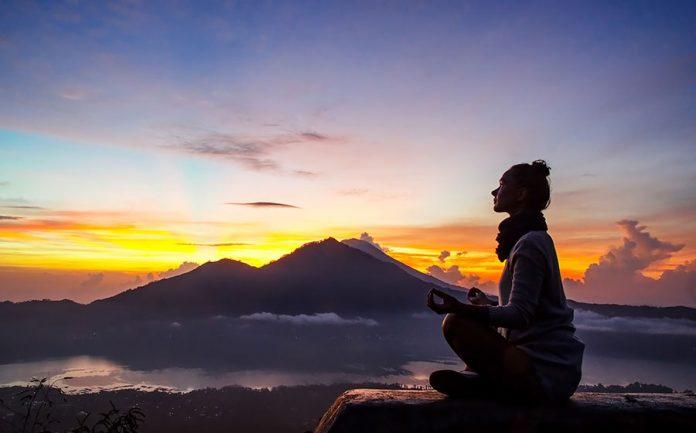 tipos de meditação
