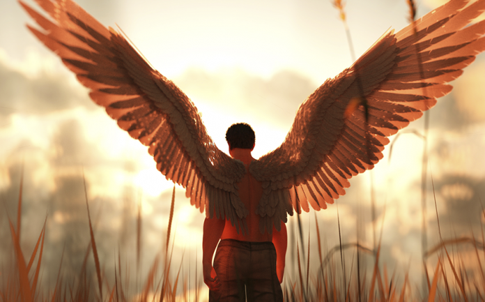 anjo regente