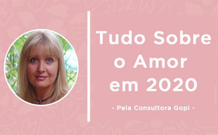 amor 2020
