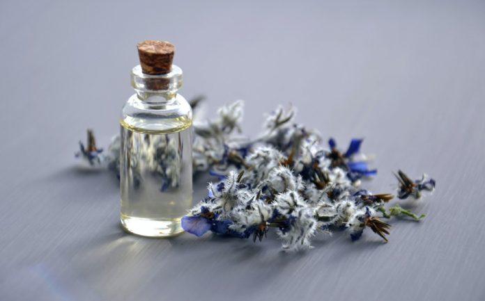 aromaterapia para ansiedade
